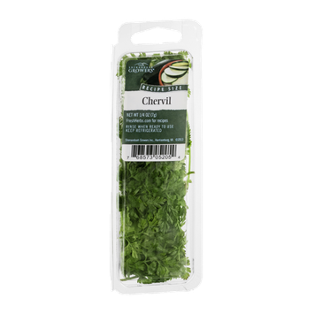 Shenandoah Growers Chervil