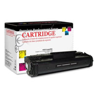 West Point Products Toner Cartridge, 2,700 Page Yield, Black