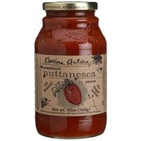 Cucina Antica Puttanesca, 25-Ounce Jars (Pack of 6)