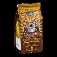Green Mountain Coffee Newman's Own Organics Newman's French Roast Dark Roast
