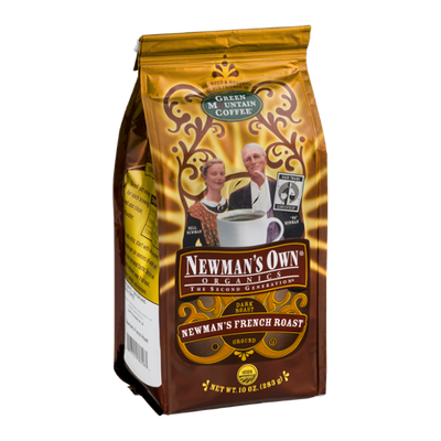Newman's Own French Roast Coffee