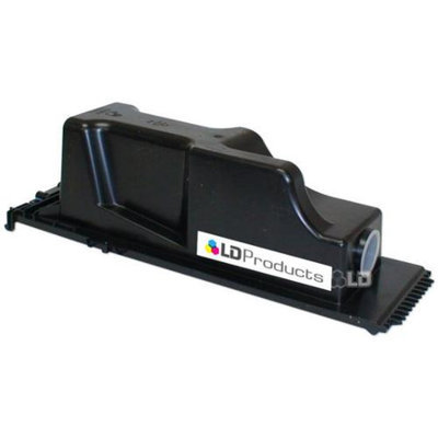 LD Compatible Black Laser Toner Cartridge for Canon 6647A003AA (GPR6)
