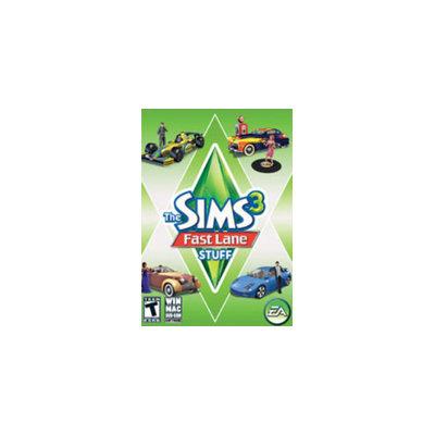 Electronic Arts The Sims 3 Fast Lane Stuff (Win/Mac)