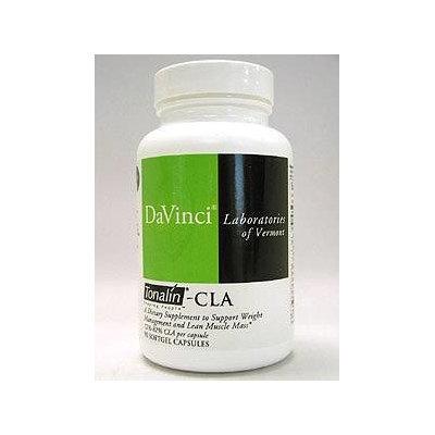DaVinci Laboratories - Tonalin-CLA - 90 Softgels