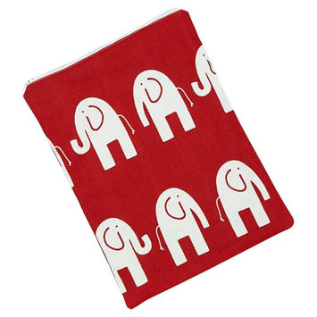 Brownie Gifts Red Elephant Wet Bag