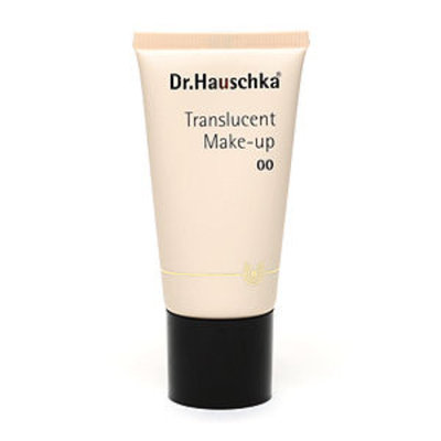 Dr.Hauschka Skin Care Translucent Make-up