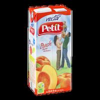 Petit Nectar Peach