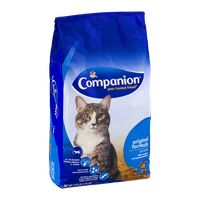 Companion Cat Food Original Formula