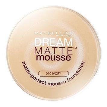 Maybelline Dream Matte Mousse Concealer Corrector