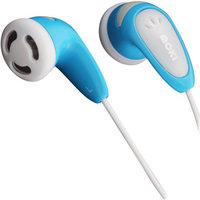 Addnice Moki Volume Limited Earphones for Kids - Blue