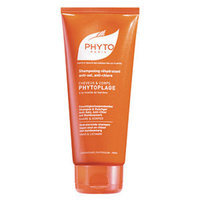 PHYTO PLAGE Moisturizing Hair and Body Wash with Bamboo Marrow
