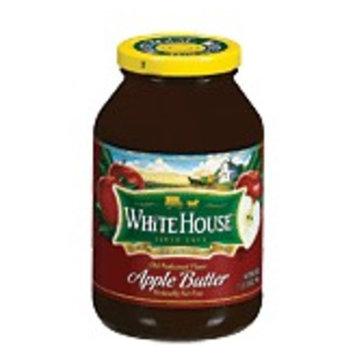White House Apple Butter (28 oz.)