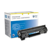 Elite Image Toner Cartridge, 1500 Page Yield, Black