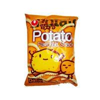 Nong Shim Nongshim Potato Snack, 1.94 Ounce Bags (Pack of 30)