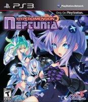 Tecmo Koei Hyperdimension Neptunia