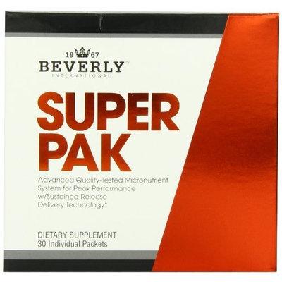 Beverly International Super Pak, 30 Packs