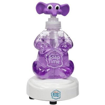 SoapTime STELLBB Elephant On Base Children's Soap Dispenser