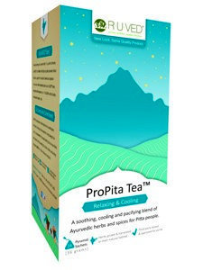 Ayush Herbs ProPita Tea