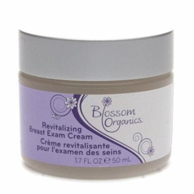 Blossom Organics Revitalizing Breast Exam Cream