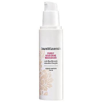 bareMinerals Skincare Purely Nourishing Moisturizer for Combination Skin