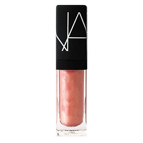 NARS Lip Gloss in Orgasm - brand new in box! Luxe, vibrant color!