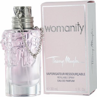 Thierry Mugler Womanity Eau De Parfum for Women