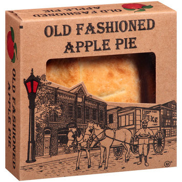 Fashioned Apple Pie, 4 oz