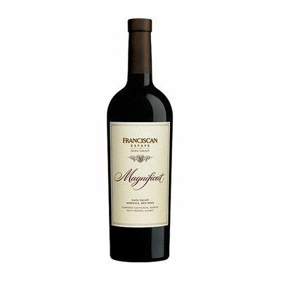 Franciscan Estate Manificat Red Wine