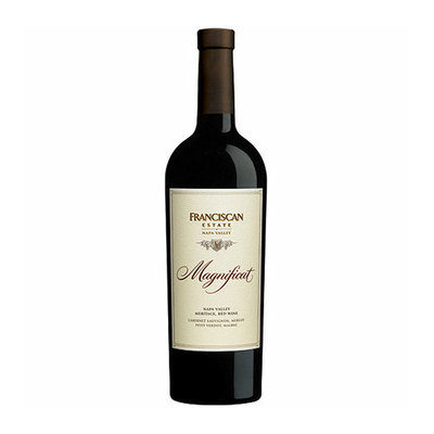 Franciscan Estate Manificat Red Wine