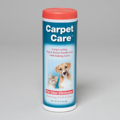 Dollar Item Direct Carpet Care Rug & Room Deodorizer Pet Odor Eliminator, Case of 12