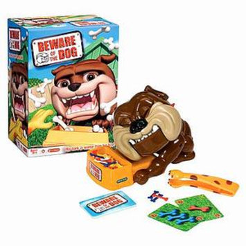 Beware of the Dog Game, Ages 5+, 1 ea