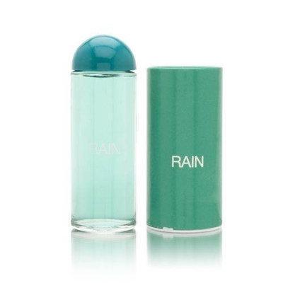 Love's Rain Scent for Women 2 Piece Set Includes: 2.0 oz Cologne Pour + 1.5 oz Body Talc