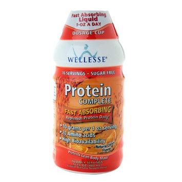 Wellesse Protein Complete Liquid