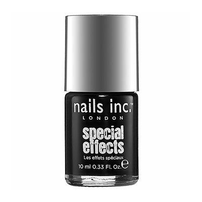 nails inc. Special Effects Crackle Top Coats Nail Polish