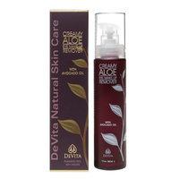 DeVita Creamy Aloe Eye Makeup Remover, 1.7 oz