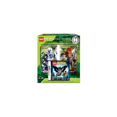 Solutions 2 Go LEGO Hero Factory Sets with Game