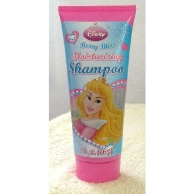Disney Princess Moisturizing Shampoo - BERRY BLISS