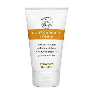 Erbaviva Stretch Mark Cream,4.2 oz