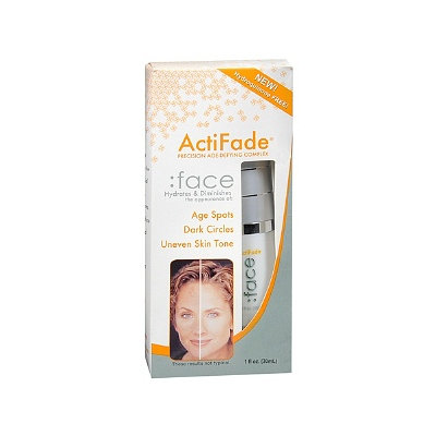 ActiFade :Face Precision Age Defying Complex