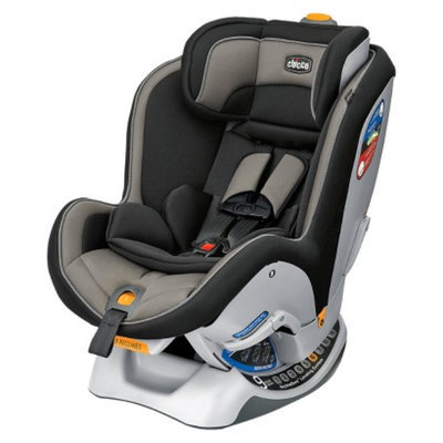Chicco NextFit Convertible Car Seat - Gravity