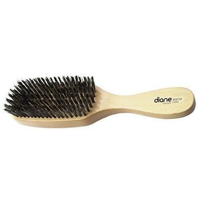 Diane Wave Brush, Extra Firm Reinforced Boar Bristles