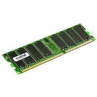 Crucial Technology 2GB DDR SDRAM Memory Module