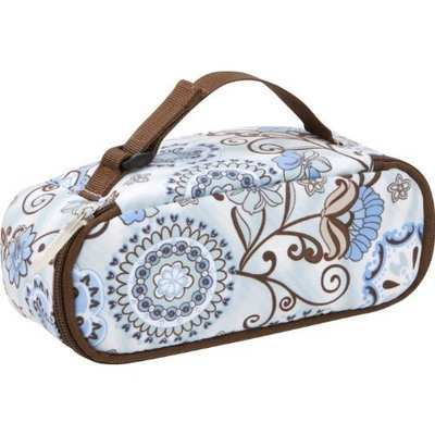 Bumble Bags Haley Snack Bag, Lucky Clover