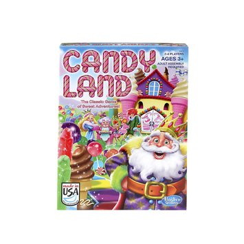 Hasbro Candy Land Board Game