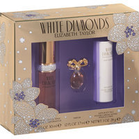Elizabeth Taylor White Diamonds Eau de Toilette Spray Gift Set