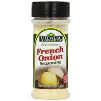 Vidalia Brand French Onion Seasoning, 4.25-Ounce (Pack of 4)