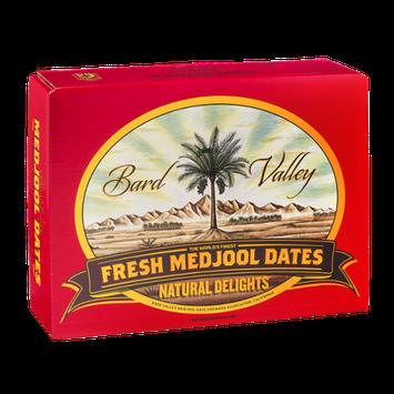 Bard Valley Natural Delights Fresh Medjool Dates
