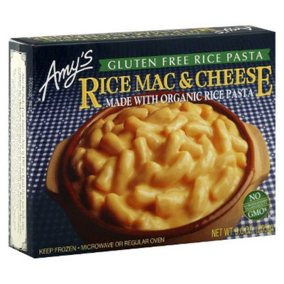 Amy's Kitchen Amy's Rice Mac & Cheese 9 oz