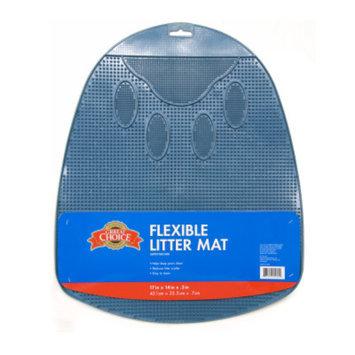 Grreat ChoiceA Cat Litter Mat