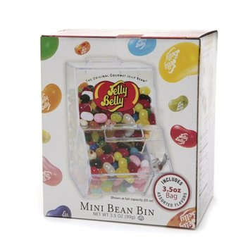 Jelly Belly Mini Bean Bin